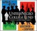 United Negro College Fund or UNCF for minority scholarships