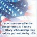 Army ROTC scholarships and United States Marine Corps scholarships